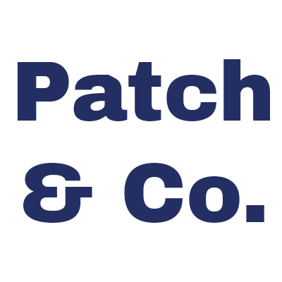 Patch & Co. Frames